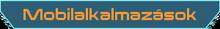Mobilalkalmazások logo