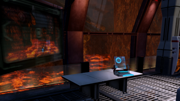 Volcano Station Interior-2-