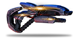 ME3 Geth Plasma Shotgun OR