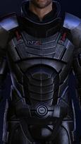 ME3 serrice council chest