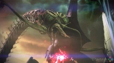 06 Mass Effect 3 Priority tuchanka 05