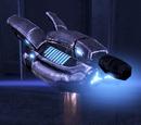 Geth-Geschütz (Mass Effect 3)