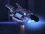 Geth Turret (Mass Effect 3)