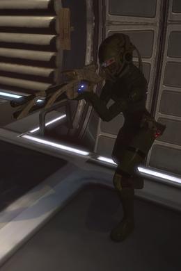 Cerberus Sniper