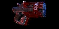 ME3 Executioner Pistol GUN02