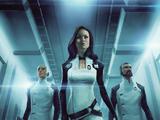 Mass Effect: Redemption 4