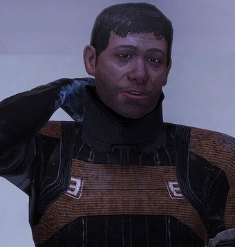 Citadel Old Unhappy Far Off Things Mass Effect Wiki