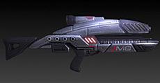 M8mściciel (ME2)