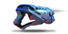 ME3 Arc Heavy Pistol OR