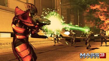ME3 DLC Из пепла 1