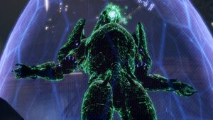 Overlord Prometheus Geth Prime