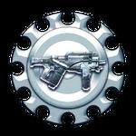 Убийств из пистолета-пулемета - 50