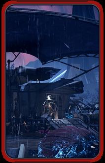 Codex MEA - Angara Lost Colony Worlds