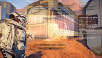 Contenedor de carga con Nomad