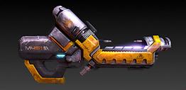 M451 Burza Ognia