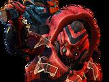 Krogan Warlord Sentinel