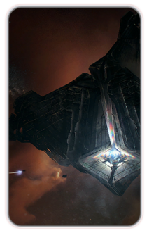 Codex MEA - Remnant Starships