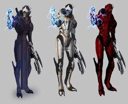 Saren concept 3
