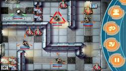 Bekke mission CZ4