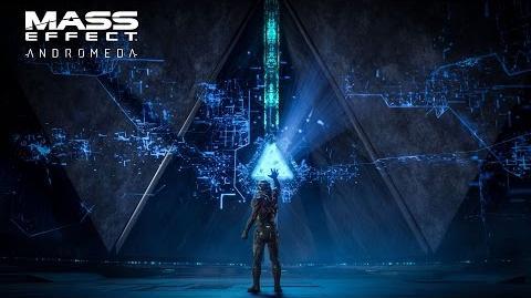 Harbinger007/Mass Effect: Andromeda доступна для предзаказа в Origin + новые скрины и трейлер