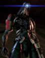 Personaje - Legion