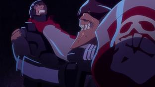 Vega versus Archuk