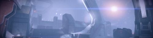 ME3 Firebase White Hazard