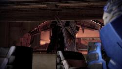 Omega Gunship