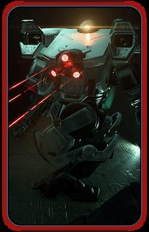 Codex MEA - Outlaws Hydra