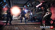 ME3 DLC Омега 2