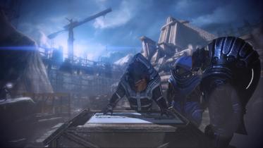 Mass Effect 3 EC 09