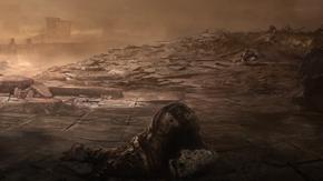 Tuchanka - sabotaged cure wasteland 3