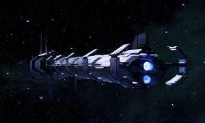 Diplomatenschiffe