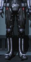 ME3 rosenkov materials legs