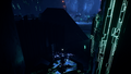Kadara vault - barely visible remnant core device.png