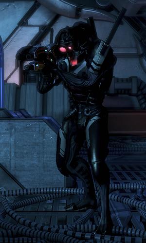 Mass Effect 5e | Printable Player's Manual