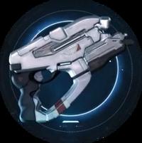 MEA Pistols
