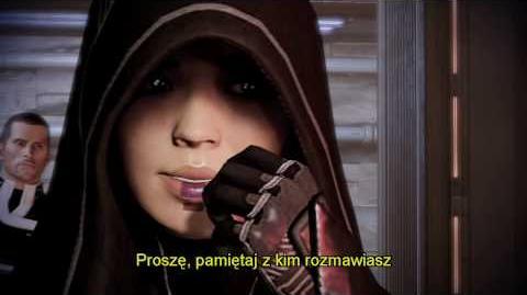 Mass Effect™ 2 - Kasumi Goto