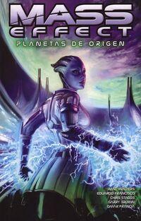 Planetas de Origen