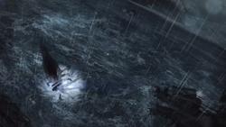 ME3 Downed Reaper
