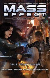 Mass Effect Foundation 2