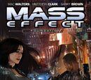Mass Effect: Foundation Sammelband 2