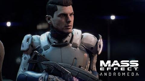 MASS EFFECT™ ANDROMEDA – Battle For Humanity