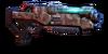 ME3 Raider Shotgun OR