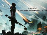 Артбук Mass Effect 3/Герої та Лиходії