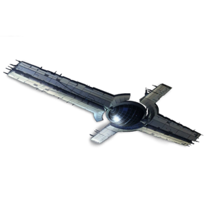 Galaxy Map - Grissom Academy