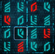 Kadara vault puzzle