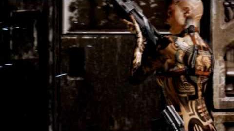 Mass Effect™ 2 - Sonia Bohosiewicz jako Obiekt Zero