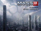 Саундтреки/Саундтреки Selections from Mass Effect 3