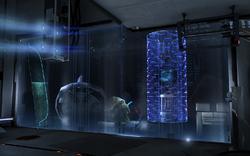 Лаборатория Артефакт